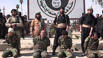 سابقه تهدیدهای داعش علیه ایران
