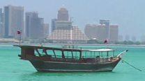 قطر: عیر ملکی کارکن خدشات کا شکار