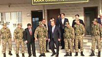 البرلمان التركي يقر إرسال قوات عسكرية إلى قطر