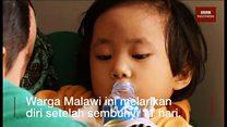 Kisah pemuka Muslim yang bantu evakuasi pemeluk Kristen dari Marawi