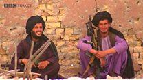 Taliban'ın başkentinde 4 gün