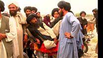 بي بي سي تزور مناطق تحت سيطرة طالبان