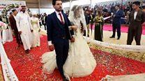 باحثون بريطانيون: الزواج مفيد للصحة