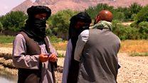 Əfqanıstan: Talibanın özünü dünyaya tanıtmaq cəhdi