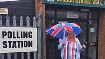 Gran: Hairdryer is 'democratic symbol'