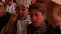 တာလီဘန် မြို့တော် မူဆာကာလာ