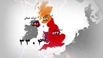 انتخابات مجلس عوام بریتانیا