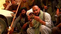 Жизнь при Талибане: патроны по 25 центов штука