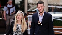 Charlie Gard parents 'inconsolable'