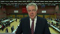 Jones praises Corbyn's 'superb' campaign