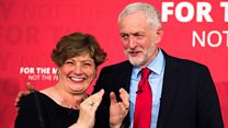 Emily Thornberry: There will be no deals