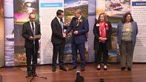 Angus Robertson loses Moray seat