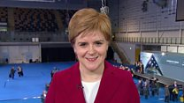 'SNP won more seats than other parties combined'