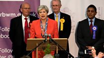 May: This country needs a period of stability