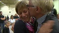 Norman Lamb holds North Norfolk