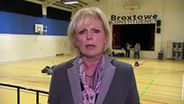 Soubry: 'It was a dreadful campaign'