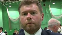 Tories win Southport but 'historic occasion' for Labour