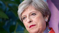 Profil: Theresa May