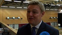 Re-election 'hugely humbling' says Quince