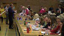 Devon Election round up