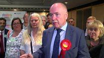 'No Portillo moment in Erdington'