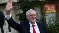 Huge success for Labour in London