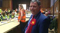 Labour gains Weaver Vale