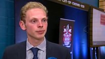 Tories win in Stoke after 82 years