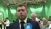 Conservatives gain Southport from Lib Dems
