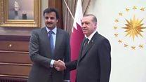 ما هي خيارات قطر لمواجهة الأزمة الحالية؟