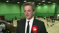 Labour wins Bury North