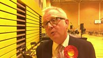 Labour holds Dudley North by 22 votes