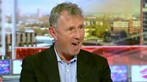 Tory MP blames 'worst manifesto'