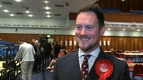 Shock as Labour gain Portsmouth South