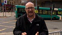 لماذا حقق حزب العمال نصرا كبيرا في مدينة مانشستر؟