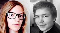 Teenage killers had 'dark dreams'