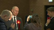 Kinnock: Labour 'radical but realistic'