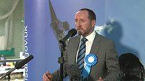 Tory hails Winnick after defeat