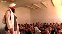 अब तालिबान वाला इलाका कैसा है?