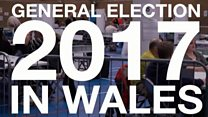 How the parties fared across Wales