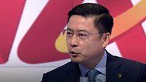 China's HNA eyes big global growth