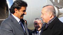 ما هي تبعات موقف أنقرة من قطر على العلاقات التركية السعودية؟