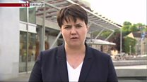 Davidson raised DUP gay rights concern