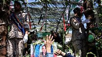 چرا آیت الله خامنه ای اصرار دارد که حملات تهران، چندان اهمیتی نداشتند؟