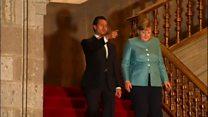 ادامه تنش میان قطر و همسایگانش؛ آلمان میگوید خطر جنگ وجود دارد