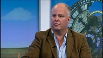 'We need a designated leader in Wales'