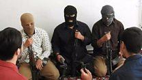 نیروهای امنیتی ایران مسلط بر اوضاع یا ناتوان از پیشگیری حمله داعش؟