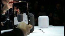 アップル発表の最新スピーカー「ホームポッド」とは