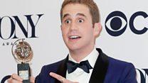 Highlights from the Tony Awards
