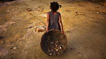منظمة العمل الدولية تلقي الضوء على محنة الأطفال العاملين